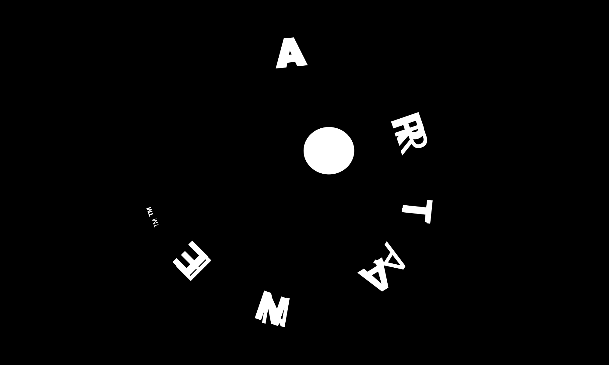 <strong>ARTANE</strong> Visual Identity
